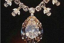 Love the Ladies. Diamond Jewelry  / by Antoine Devon Swans
