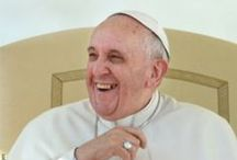 Pope Francis Quotes / Quotes from Pope Francis - Follow him on Twitter at http://twitter.com/pontifex