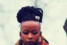 Afropunk / #Afropunk images for use as #inspiration for #PhotoShoots