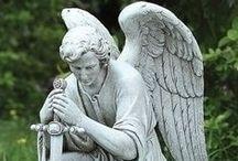 Angels / Angel Statues
