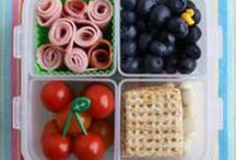 Lunches / by T Hewitt