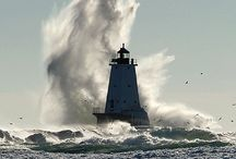My Home State-Michigan  / by T Hewitt