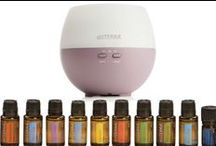 Essential Oils / by Jessica Driggers