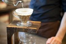 Coffee Dripper/Mill