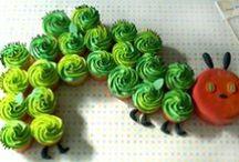 desserts / by Shelley Steffen