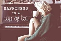 Keep Calm and Have a Cup of Tea / by Charli Kenzy