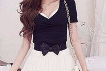 Fashion / #clothes #fashion