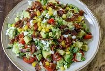 Recipes - Sides & Salads