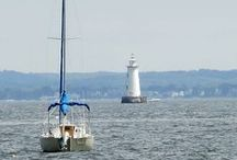Lighthouses / Sentinels of the Sea