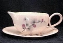 Canonsburg Pottery / Made at the Canonsburg Pottery in Canonsburg, PA