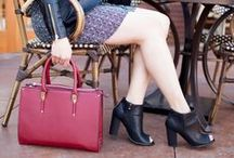 FASHION: Accessories / Accessories: Handbags and Shoes