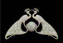 Fabulous Vintage Jewelry / Fabulous vintage jewelry