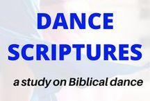 Praise Dance Quotes and Scriptures / Praise dance quotes and scriptures to inspire your praise dance moves.