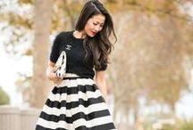 My dream wardrobe // Modest / Fashion, shoes, accessories I find trendy!