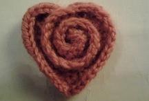 I Love Yarn / by Mary Ellen Wells