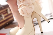 Wedding Ideas / by Cynthia Fleming