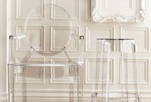 Furniture & Accessories / by Laura Crawford