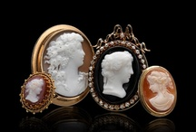 Antique & Estate Jewelry / They just don't make it like they use to.