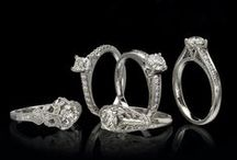 I DO! / Engagement rings and mountings