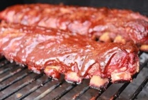 Smoked BBQ Recipes / Traeger has the best smoked bbq recipes on Pinterest hands down. / by Traeger Grills