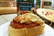 La Romanella Recipes / by Smart & Final