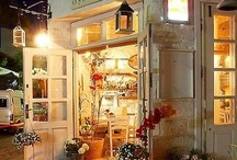 StoreFronts  / by Gretchen G