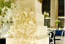 Wedding Cakes  / by Gretchen G