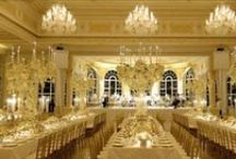 Wedding Receptions & More / by Gretchen G