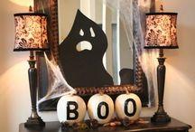 Fall & Halloween / by Amanda Bruning