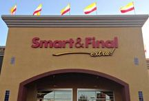 Smart and Final Stores / by Smart & Final