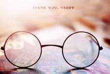 Harry Potter Stuff! >.<