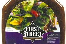 First Street Products / by Smart & Final