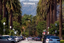 Hollywood/Los Angeles / by Dale L. Brown