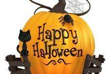 Halloween / by Cathy Reid