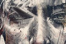 Art I like / by Cynthia Fleming