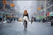 Bicycle / by Ruth