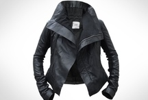STYLE (Coats & Jackets)