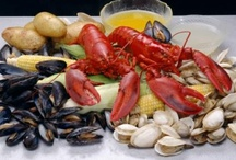 Seafood Recipes / If you're a seafood lover, you will love these recipes! / by Traeger Grills