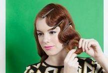 Fashion ~ Hair and Make-up