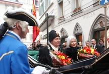 Fasnacht (Carneval) Luzern 2013 / Alles was wir 2013 von unseren Strassenwanderungen nach Hause bringen, in Form von Bild, Video und Ton