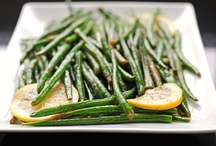 Sides / For the compliment to the perfect meal. / by Traeger Grills