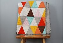 Craft: Quilts & patchwork