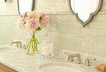 Home // Bathroom Inspiration / Bathroom inspiration