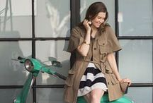 Fall/Winter Fasion / All things fashion for the cooler months