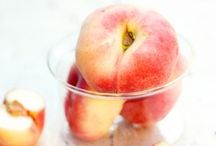 Peaches / In honor of National Peach month! / by Smart & Final