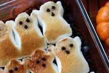 Halloween / #Halloween ideas  / by Smart & Final