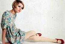 Fashion ~ Kooky
