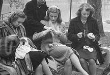 Fashion ~ 50s Style