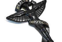 Chiropractic / by Amanda Bruning