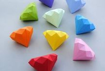 Origami / Golden Folds